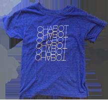 Chabot Bobcat T-Shirts